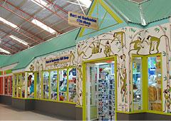 Bridgetown Cruise Terminal